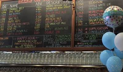 Sonoma County Breweries