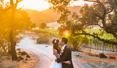 Santa Rosa Weddings