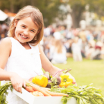 Best Sonoma County Farmers Markets