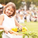Best Sonoma County Farmers Markets