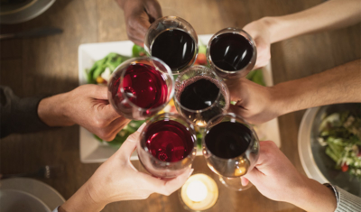 Best Happy Hours Sonoma County