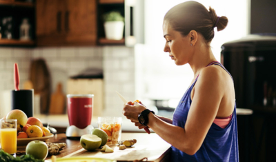 Healthy Recipes From Sonoma County
